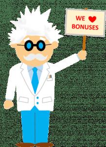 Casino bonuses without deposit