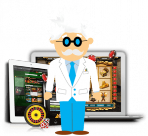 How to find the best mobile online casino