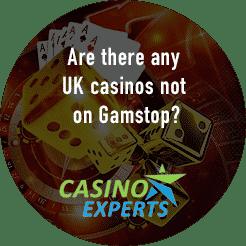 casinosnotongamstop