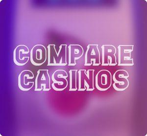 Compare Safe Online Casinos